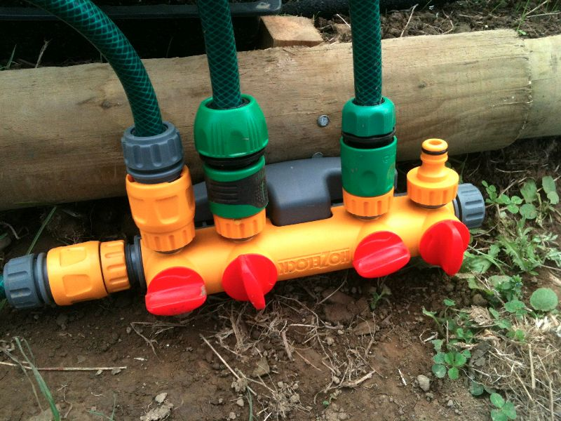 Hose Multitap